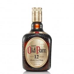 GRAND OLD PARR 12 AÑOS