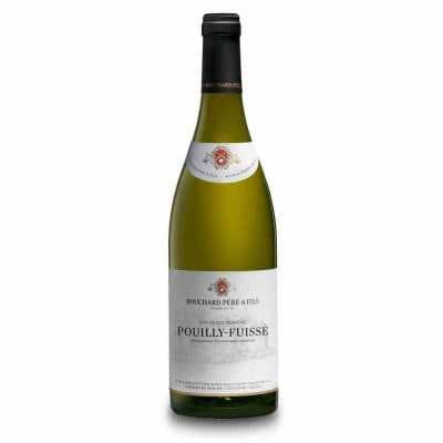 POUILLY-FUISSE BOUCHARD...